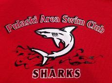 Pulasi Area Swim Club