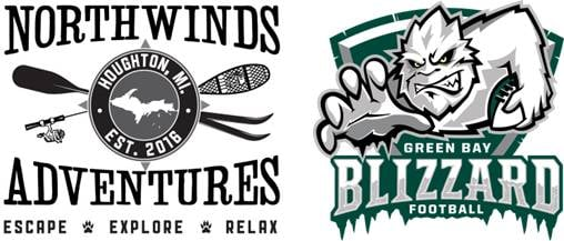 The Village includes two community organizations: North Winds Adventures and the Green Bay Blizzard.