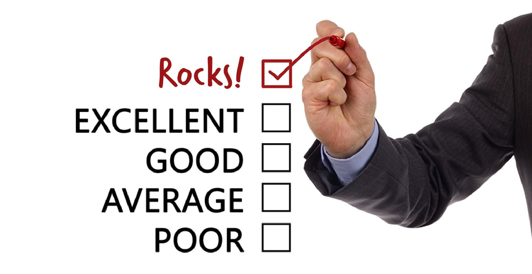 Customer Service Rocks 875x450