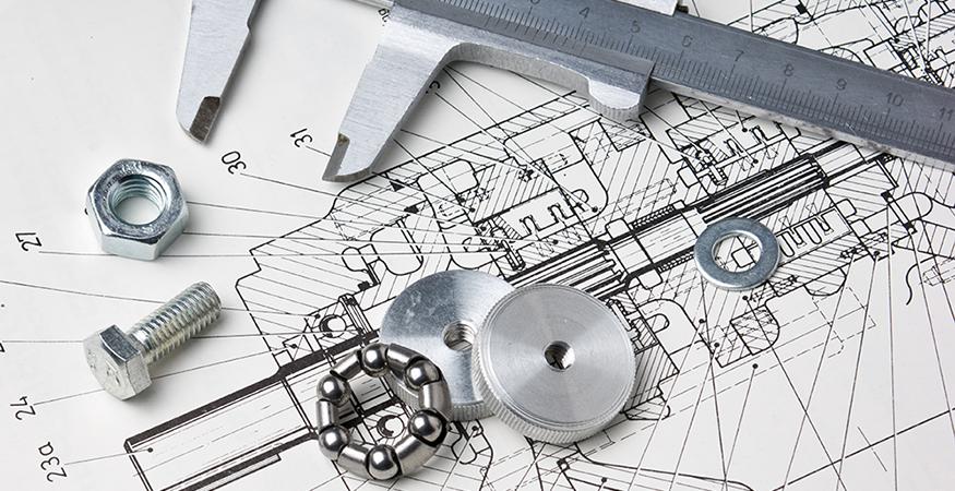 Engineering Drawing 875x450
